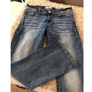 Daytrip Virgo Bootcut Jeans Size 32
